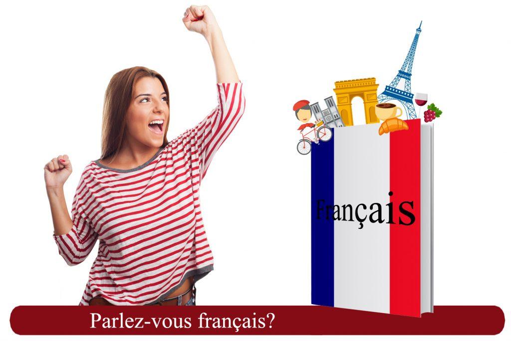Cursuri de limba Franceza