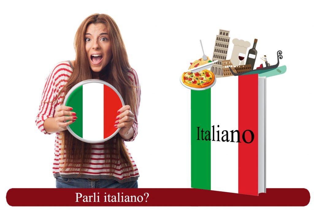 Cursuri de limba italiana - Centru de Limbi Straine Global Language Timisoara - Curs Italiana
