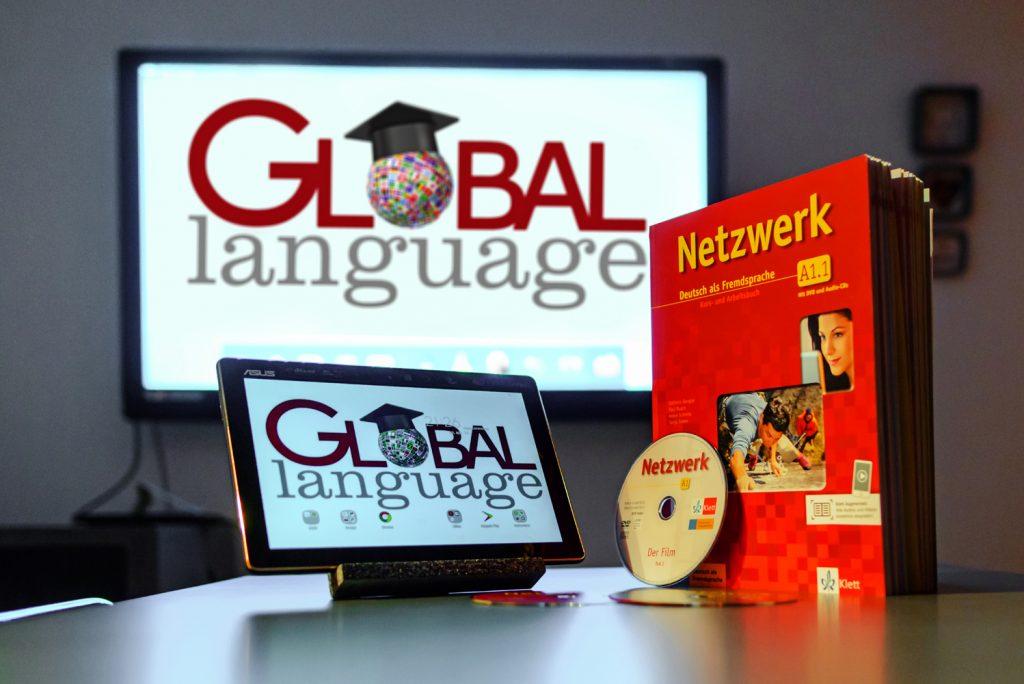 Profesor de limba germana - meditatii germana, netzwerk germana, manual gratuit, centru de limbi straine, cursuri interactive, global language, centru de limbi straine