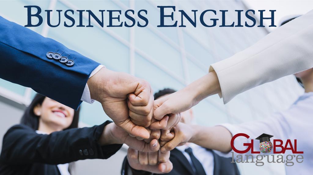 Limba engleză - carieră și afaceri în mediul intențional cu succes