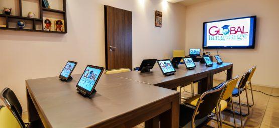 sala de cursuri in timisoara